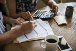 Gebühren Berechnung bei Versicherungen